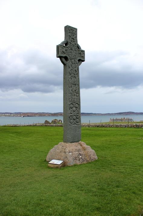 St. Martin's Cross